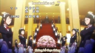 Gambar cover Princess Lover     Opening   [Clip-sub fansub    Vnsharing.net]