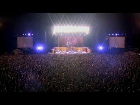 Run To The Hills - Iron Maiden Flight 666 The Concert