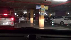 Returning your car to the rental company at La Palma airport
