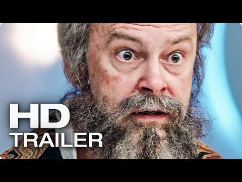 HOT TUB TIME MACHINE 2 Trailer 2 German Deutsch (2015)