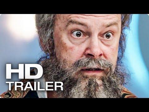 HOT TUB TIME MACHINE 2 Trailer 2 German Deutsch (2015)