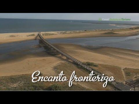 Ayamonte y Isla Cristina, encanto fronterizo. Huelva