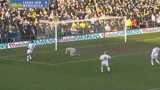 Kieron Dyer vs Leeds United 2003