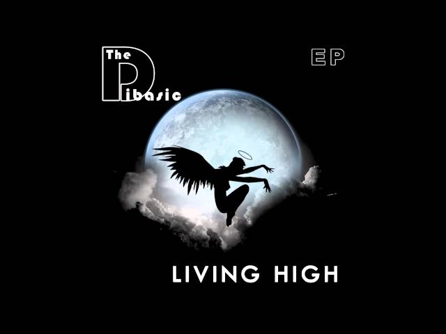 The Dibasic - Living High (Original Mix)