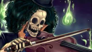 Gambar cover Binks Sake(One Piece) - Instrumental 1 hour