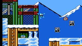 Mega Man 6 ( Türkçe ) bölüm 1: dünya turu