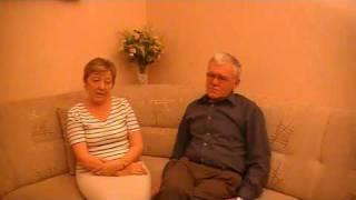 Rodzice o powołaniu - rodzice księdza Adama
