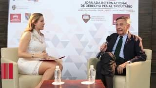 CMEPT TV: II Jornada Internacional (Dr.  Nielson Sánchez)