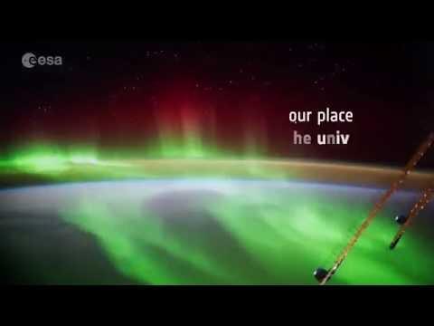 Space Exploration  ESA  Major Space Exploration Mission  