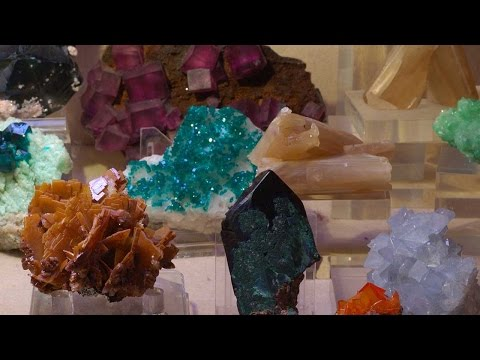 Physical Geology - Minerals - What are Minerals and Their Properties?