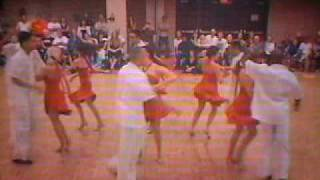 2004 Miami Salsa Rueda Congress