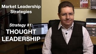 Market Leadership Strategies #…