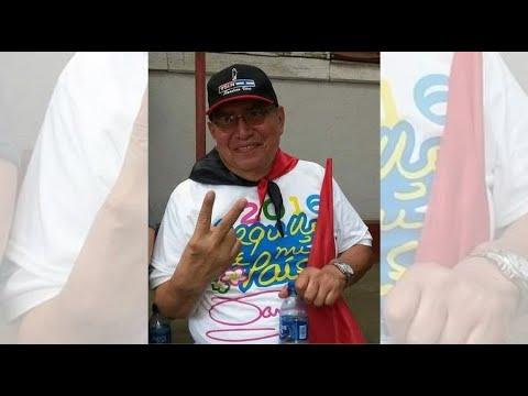 Asamblea Nacional afirma la muerte del diputado Bayardo Chávez