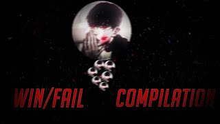 The Gota.io Champion 🥇   Win/Fail Compilation