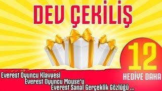 ✔️500 ABONEYE ÖZEL ÇEKİLİŞ!!! -