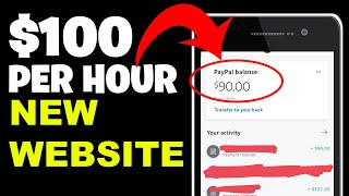 My #1 way of making money online: https://www.funnelfromhome.com/earn500 ryan hildreth (@ryan ) reveals a surefire to earn $100 per hour even if...