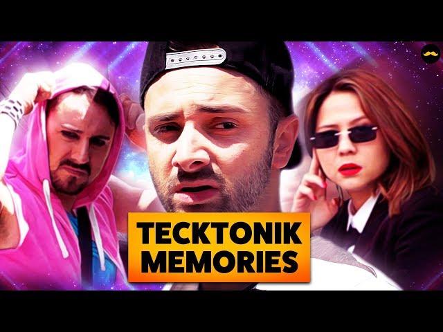TECKTONIK MEMORIES
