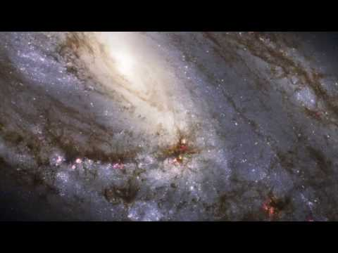 MEDITATION   music and AMAZING   SPACE  slideshow