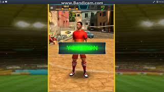 Pele soccer legend,football game, mission 1,2,3,4,5