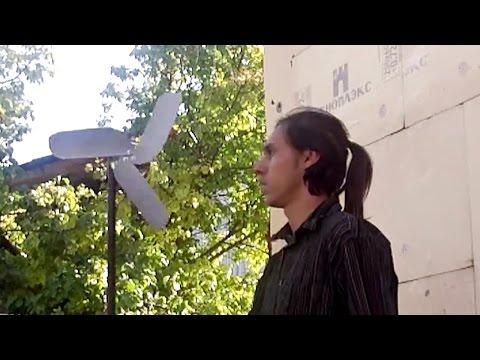 видео: ГЕНЕРАТОР для дома своими руками