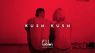 Kush Kush – Fight Back With Love Tonight [Club Mix]