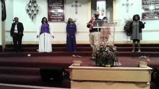 Abundant Praise Adult Chior