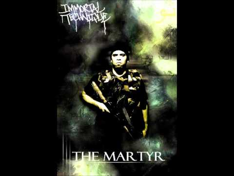 14. Young Lords by Immortal Technique Ft. Joell Ortiz, CF, Pumpkinhead & Panama Alba [2011]