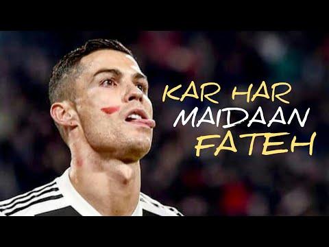 Cristiano Ronaldo - Kar Har Maidaan Fateh | Sanju indir