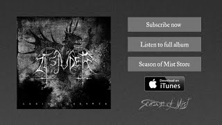 Tsjuder - The Daemon Throne