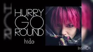 HURRY GO ROUND hide vocal take2