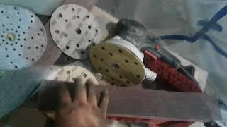 Риска беда начинающих маляров...