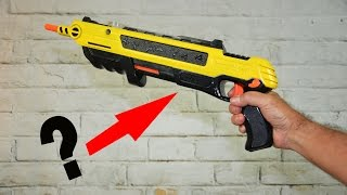 This Toy SHOTGUN Will Surprise You!