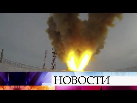 В США признали, что не могут противостоять гиперзвуковому оружию России.