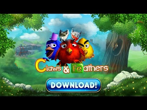 Claws & Feathers (Full)