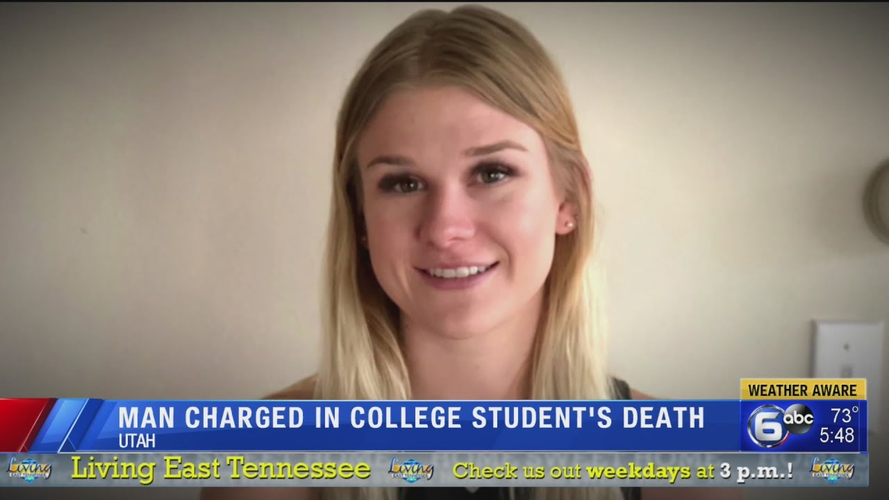 Tech worker charged with murder in death of college student