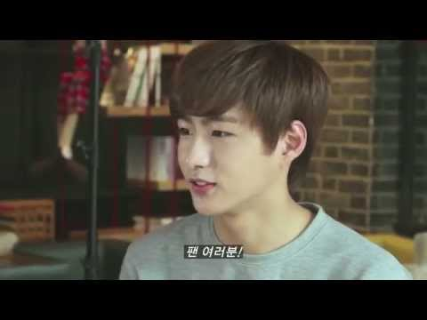 [ENG SUB] ROMEO Can Do Anything EP 02 Ask ROMEO -Hyunkyung-