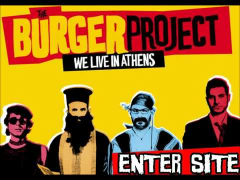 The burger project - The KKK took my baby away