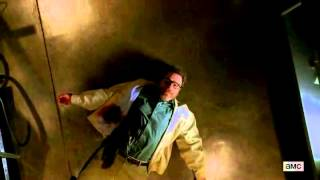 Repeat youtube video Breaking Bad End (Badfinger - Baby Blue)