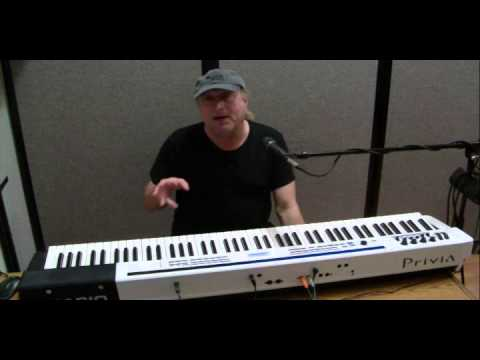 Suggestions on Recording Digital Piano to your Computer