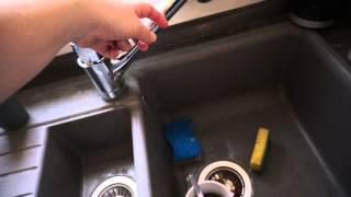 kuchynska bateria