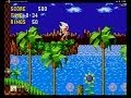super sonic in sonic the hedgehog 1991