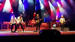 STATUS QUO - Whatever You Want | Dresden, Germany | 15.08.2019