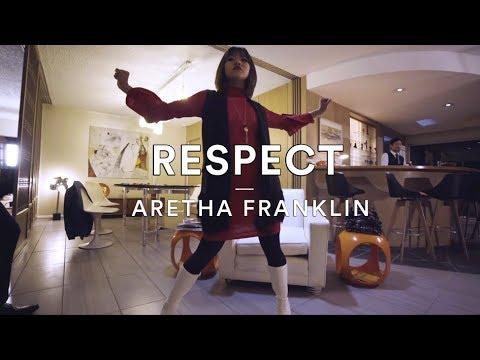 Aretha Franklin - Respect | Brian Friedman Choreography | Artist Request