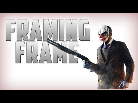 Framing Frame Solo Stealth - Payday 2 (Death Wish)