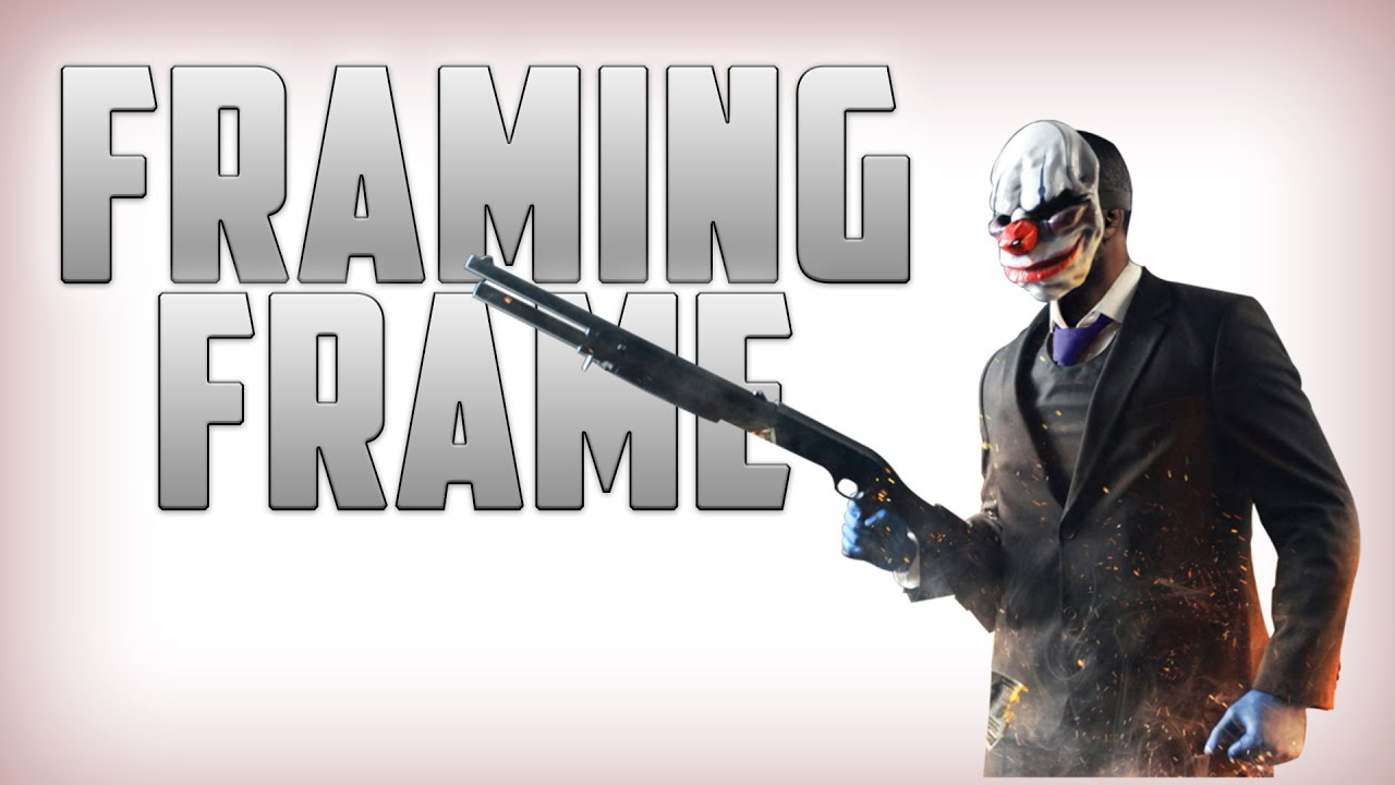 Framing Frame Solo Stealth - Payday 2 (Death Wish) - YouTube