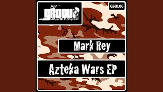 Cherokee Wars (Original Mix)