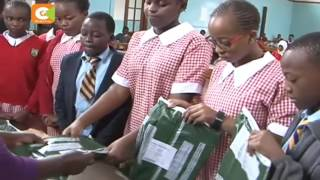 KNEC supervisor charged over KCPE papers leakage in Mombasa