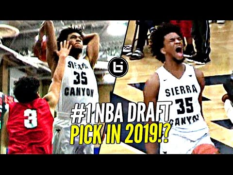 Thumbnail for Best of Marvin Bagley III
