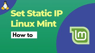 How to Configure Static IP in …