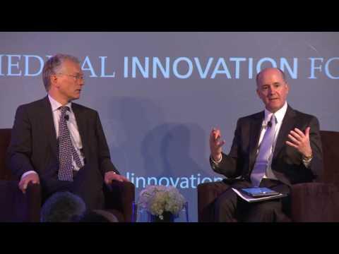 2017 WMIF | 1:1 Fireside Chat: Frans Van Houten, CEO, Philips